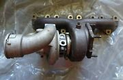 Porsche 2010 16 Panamera Turbo 1 Left Turbo Charger Used Part 94812302675 -71