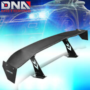 Nrg Innovations 69 Carbon Fiber Trunk Gt Style Spoiler Wing Universal Carb-a691