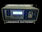 New Longwave Therapy Pulse And Contineous Superior Modality Unit Machine Yu