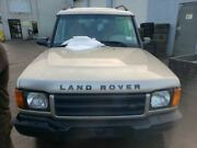 Air/coil Spring Front Discovery Without Winch Fits 99-04 Land Rover 379945