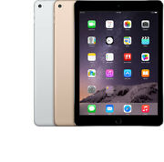Apple Ipad Air 2 - 16gb - All Colors - Wifi Only