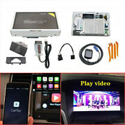 Sync 2 To Sync 3 Upgrade V3.4 Upgrade Apim Module Video Carplay For Ford Lincoln