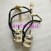 For 1pcs Used Msm3azp2n Servo Motors In Good Condition