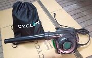 Cyclone Blower Motorcycle Car Bike Dryer Blaster Msrp 79.95 Save 25 Now