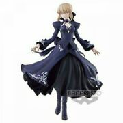 Ichiban Kuji B Movie And039fate/stay Night Heavenand039s Feel Part3 Saber Alter Figure