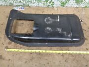 1975 Ford Pickup F100 6 Cyl 4 Speed Transmission Floor Panel 1973 1974 Truck Oem