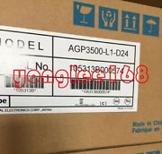 1pc Pro-face Agp3500-l1-d24 Proface Hmi New Expedited Shipping