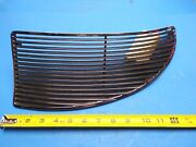 1939 40 41 Pontiac Inner Grill Ford Lincoln Packard Right Rh. P/s