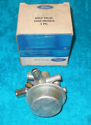 1966 1967 Ford Custom Galaxie Nos 6 Cyl 240 Thermactor Anti Backfire Gulp Valve