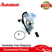 Autobest F1349a Fuel Pump Module For 2002-2003 Ford Explorer V6 8-pin Connector