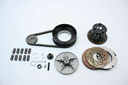 96 Link Primary Chain Drive System For Harley Davidson By V-twin