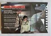 Star Wars The Empire Strikes Back Limited Edition 70mm Film Cels Series 1 4 Pk