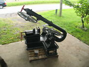 Vintage Vonnegut Machinery Co.industrial Horizontal Band Saw Kurtand039s Family Co.