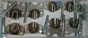 Mgfandtf Subframe Mounts 304 Stainless Steel Ms Design