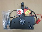Johnson Evinrude Control Box Side Side Mount Remote Box And Kit 1996 And Up New