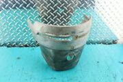 Scott-atwater 1-20 7.5hp Outboard Cowling Half 1