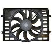 Genuine Bentley Continental Gt Gtc And Flying Spur Electric Radiator Fan 2008 +