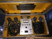 Revere 155800-08 Electronic Aircraft Weighing Kit Capacity 50000 Pounds