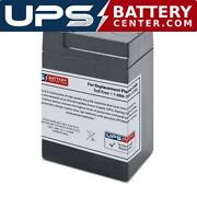 Mojo Floater 6v 5ah Compatible Replacement Battery