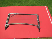 Vintage 1920and039s Windshield Frame Chevy Oakland Packard Rat Rod 1915-1920