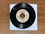 Vintage Fleetwood Mac 45 Rpm Records Each Sold Separately