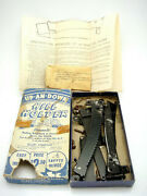 Vintage Ellery Up An Down Hill Holder Clutch Saver For Hills For Early Autos