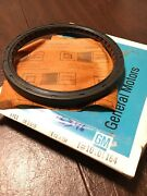 New Oem Omc One Piece Rear Main Seal 915346 0915346