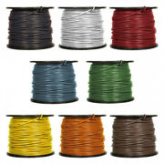 8 Awg Stranded Copper Xhhw-2 Xlpe Insulation Cable 600v Lengths 200and039 To 1000and039