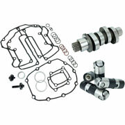 Feuling Race 465 Chain Drive Cam Shaft Kit For 2017-2018 Harley M-eight
