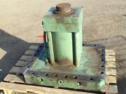 M-line 6 Bore Large Hydraulic Cylinder , 6 Bore
