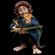 Weta The Lord Of The Rings Q Mini Epics Pippin 2019 Sdcc Figurine Model In Stock