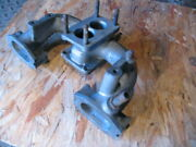 Intake Manifold From1960 Mercedes Benz 190b