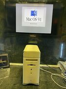 Macintosh Performa 6400/180-tested And Functional