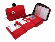 First Aid Packets Ideal For Car Auto Fitted With 90 Items New