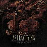 As I Lay Dying - Shaped By Fire [used Very Good Cd] Digipack Packaging