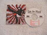 Die So Fluid The World Is Too Big For One Lifetime 2010 Cd Dr2