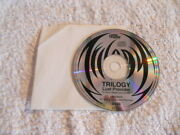 Trilogy 'lust Provider' 1995 Long Island Cd Promotional New