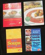 4 Cookbook Soup 30-minute Vegan Soup's On Serbia Serbian 5 Or Less 250 Recipes