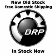 Bombardier Brp Oem Sea Doo Shim New But Has Some Rust 290827715 Qty 2