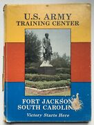 1985 U.s. Army Basic School Yearbook, 22 February - 19 April, Fort Jackson, Sc
