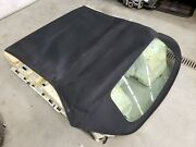 2008 2009 2010 2011 2012-2016 Audi S5 A5 Convertible Top / Cabrio Roof Top Oem