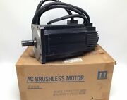 New Reliance Electric Bljm-040 Brushless 400w 2000rpm Hr500 Motor Pn 5rm2400