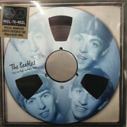 The Beatles – Reel-to-reel Outtakes 1963 Rare 12 Clear Lp The Best Hits New