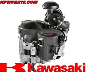 Kawasaki Fx730v-es00s 23.5 Hp Replacement Engine For Scag Fx730v-ds06