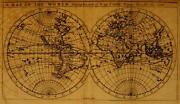 120 Antique Map Making And Cartography Books On Dvd - Ancient World Maps History