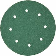 3m 01661 Green Corps Stikit 8 36e Grit Dust-free Production Disc