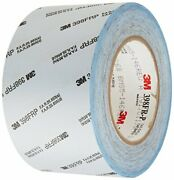 3m 398frp 2 In X 36 Yd Glass Cloth Tape 2 In White