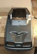 100-819983c Force Outboard Graphite Gray Bottom Cowl Engine Support Pan 30