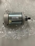 Polaris Starter - Atv Part 4013268