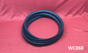 Premium 1948-1952 Ford Truck Windshield Seal With Trim. Has Slot For Trim